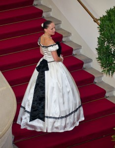 creanc Balltanz - Internationale Tanzschule Wien 2012