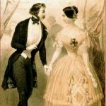 creanc - Internationale Tanzschule Wien - Balltanz 19. Jahrhundert - 19th century dances