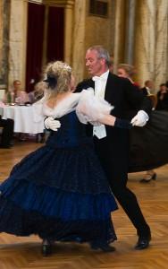 creanc Tanzschule - Sylvia Hartung und Per Kristian Elvestad