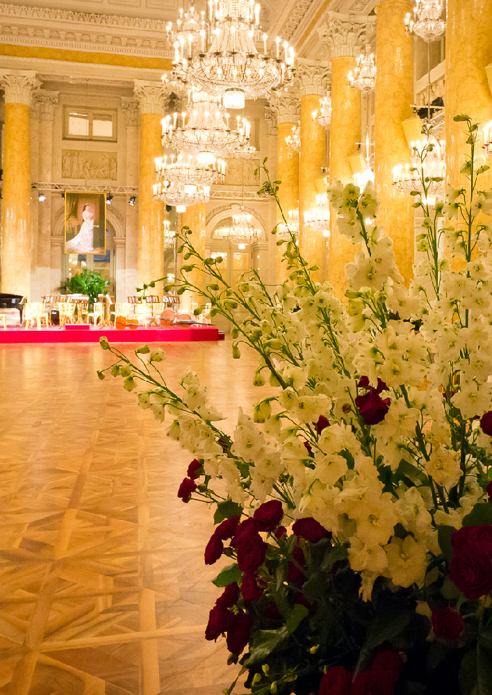 creanc - Balltanz Event - Grand Ball Hofburg Wien