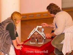 creanc Balltanzschule - Oper