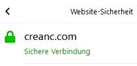 SSL-creanc.com