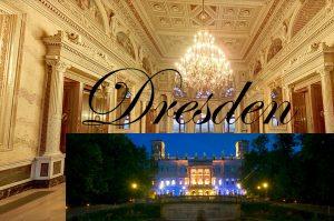 .creanc. Internationale Tanzschule - Events auf Schloss Albrechtsberg Dresden